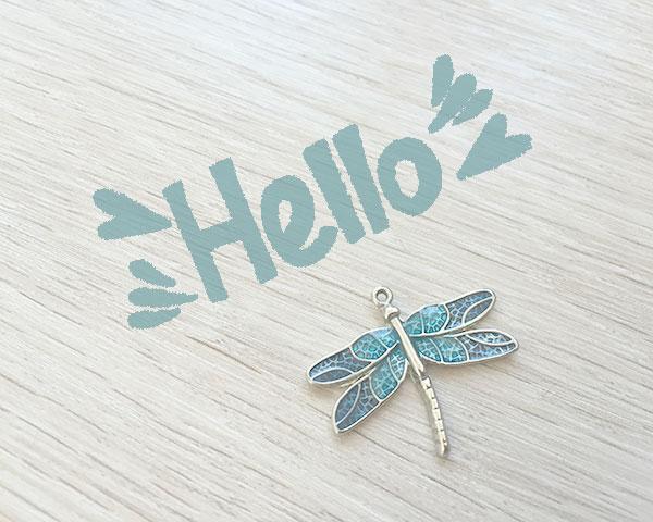 Hello_libelle