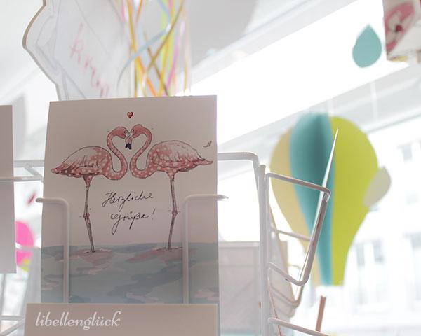 Flamingokarte_Paper_Birdie