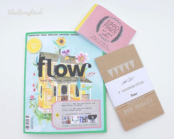 Flow mit Extras