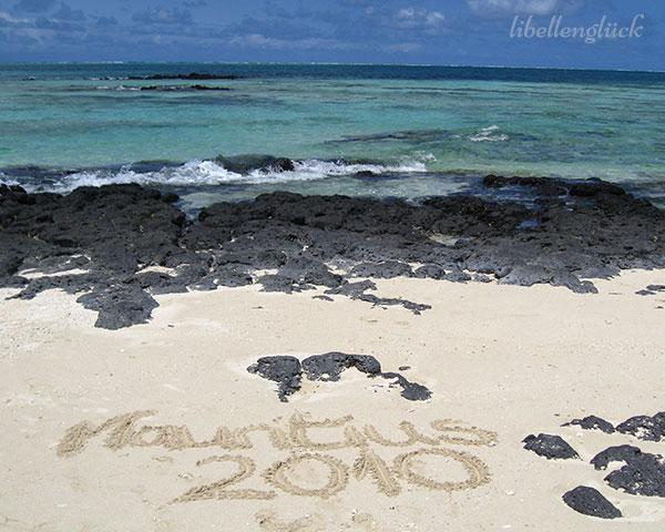 Meer und Felsen auf Mauritius_2