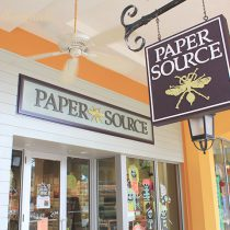 ladenschild_papersource_west_palm_beach