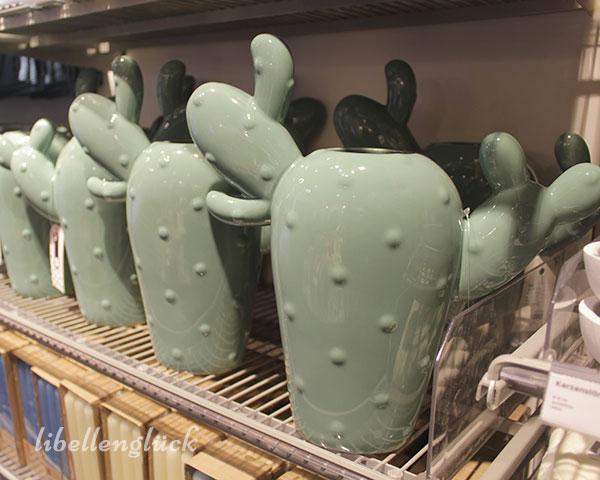 Hema-Kaktusvase