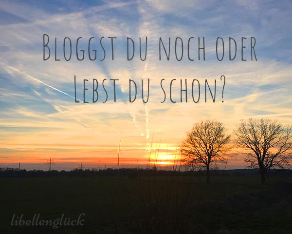 Gedanken zu meinem Blog