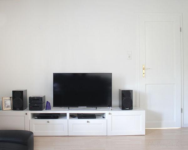Neue wanddekoration bilderleiste im wohnzimmer mit gewinnspiel